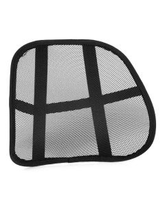 Cool Mesh Back Support For Seats