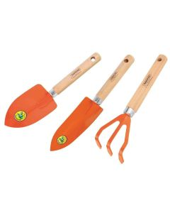 Tramontina Garden Tools Set 3 Pieces