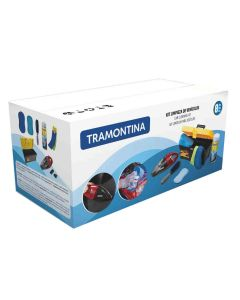 Tramontina Vehicle Cleaning Set 8 Pieces