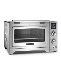 KitchenAid Convection Counter Toaster Oven - 12 / Digital