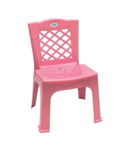 Plastic Kids Chair 30x24x51cm