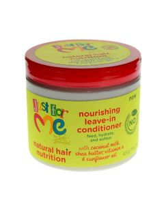 Just For Me Nourishing Leave-In Conditioner 425g