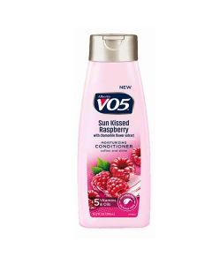 Alberto V05 Sun Kissed Raspberry Moisturizing Conditioner 370ML