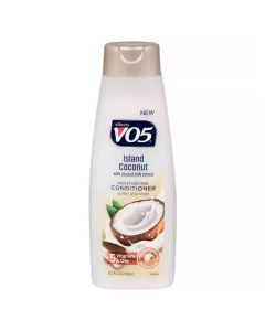 Alberto V05 Island Coconut Moisturizing Conditioner 370ML