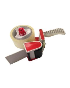 Tape Dispenser Including Packing Tape