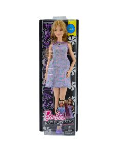 Barbie Playing Doll