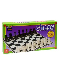 Children Chess Toy