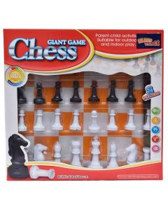 Chess Game Set 60 x 50 cm