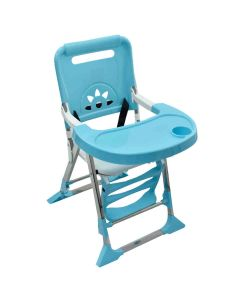 Baby Rocker & High Chair