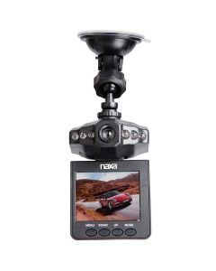 Naxa Draagbare HD-Video Dashboard Camera