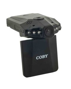 Coby Auto Dash Camera Full HD 1080P