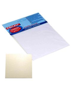 Collall Double Sided Foam Pads 5 x 5 x 1mm