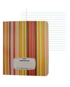Aura Single Line Notebook 100 Sheets