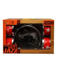 Drum Jazz Set 20 Pieces