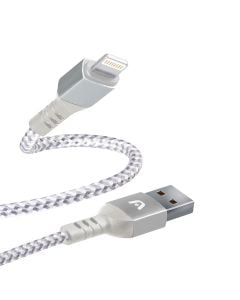 ARGOMTech Lightning Charge And Sync Cable 1.8M