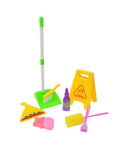 Kids Toy Cleaning Set