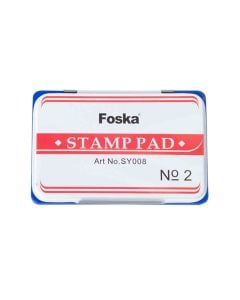 Foska Ink Stamp Pad