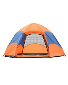 Portable Camping Tent For 4 People