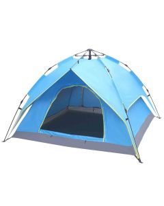 Portable Camping Tent For 5 People