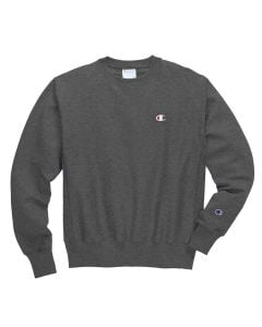 Champion Grey Sweater Size S