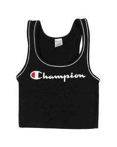 Champion Ladies Atheletic Crop Vest Size L
