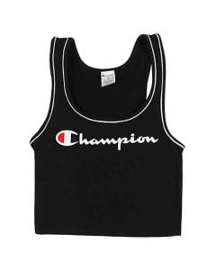 Champion Ladies Atheletic Crop Vest Size S