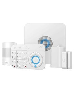 Ring Alarm Home Security Kit 4K11S7-0EN0