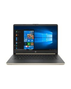 HP Laptop 14inch 4GB 128GB HP-14-DQ0011