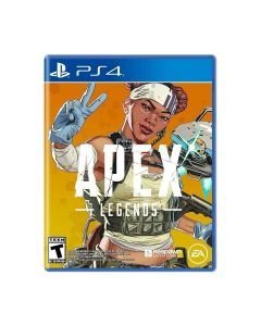 Apex Legend Lifeline Edition-game voor PS4