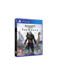 Assassin's Creed Valhalla Game voor PS4